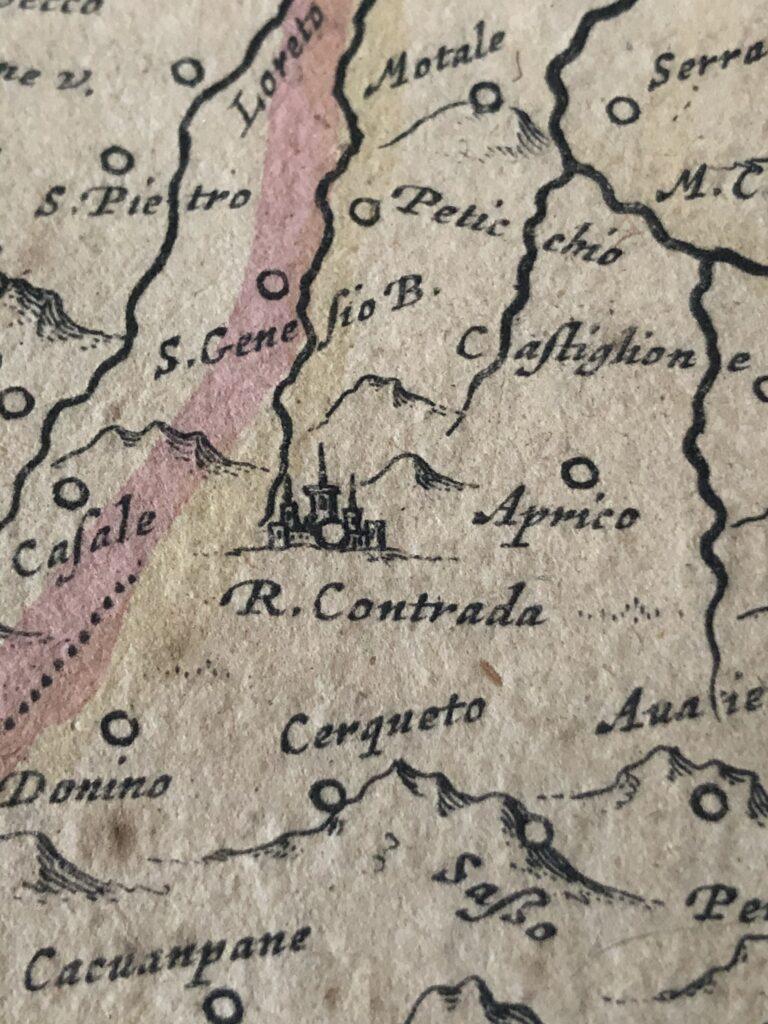 Rocca Contrada
